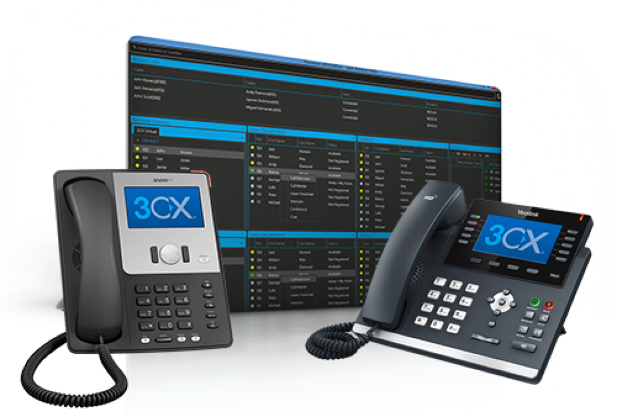 3cx telefooncentrale hosted 1200x811 1